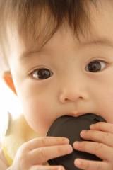 子供 歯ぎしり 1歳