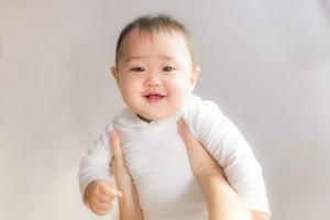 赤ちゃん3ヶ月