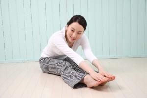 産後 腰痛 ストレッチ