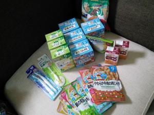 離乳食 食べない 1歳 栄養