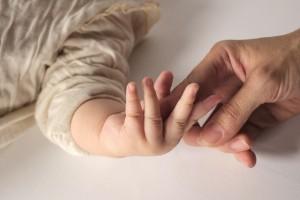 母乳が出ない1ヶ月2