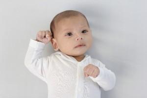 母乳が出ない1ヶ月