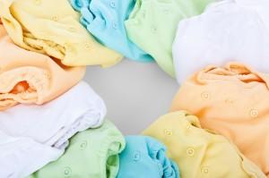 赤ちゃん出産準備
