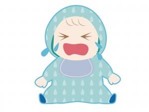 1歳 癇癪 夜泣き