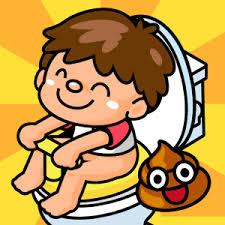 トイレトレ