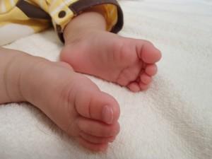 母乳不足 くる病